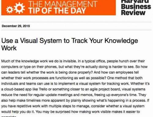 Transparente y colaborativa. Businessfokus promueve una gestión así.