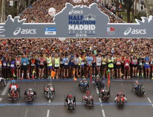 Competitividad en las organizaciones españolas. ¡ Queremos saber más!