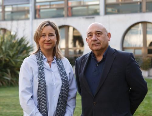 La #competitividad de #Navarra desde la #Upna. La visión de los #stakeholders de la Facultad.